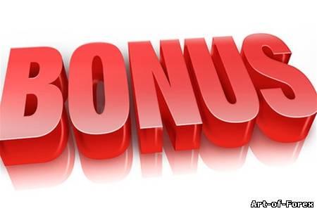 Новые бонусы форекс